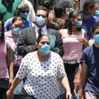 Servicios salud recomiendan uso de cubrebocas médico para evitar contagios de variante Delta