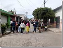 Vacunación Huajolotitlán