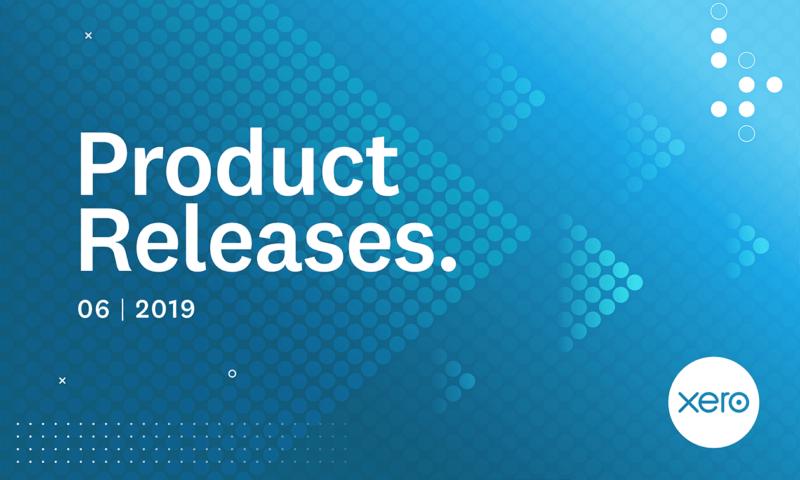 xero global release update