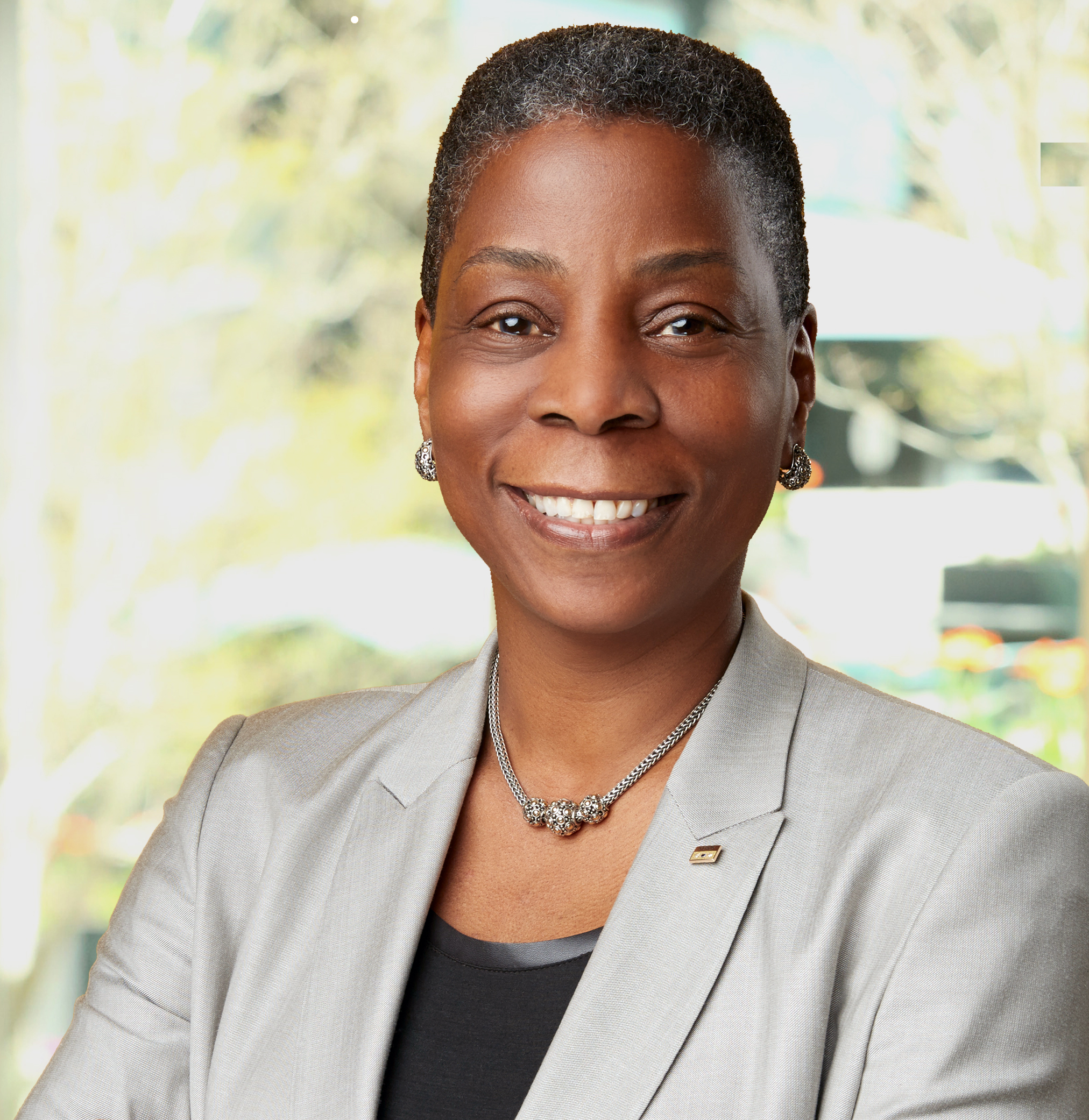 Ursula M Burns Director since 2007