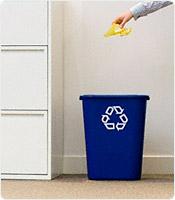 minimizing waste