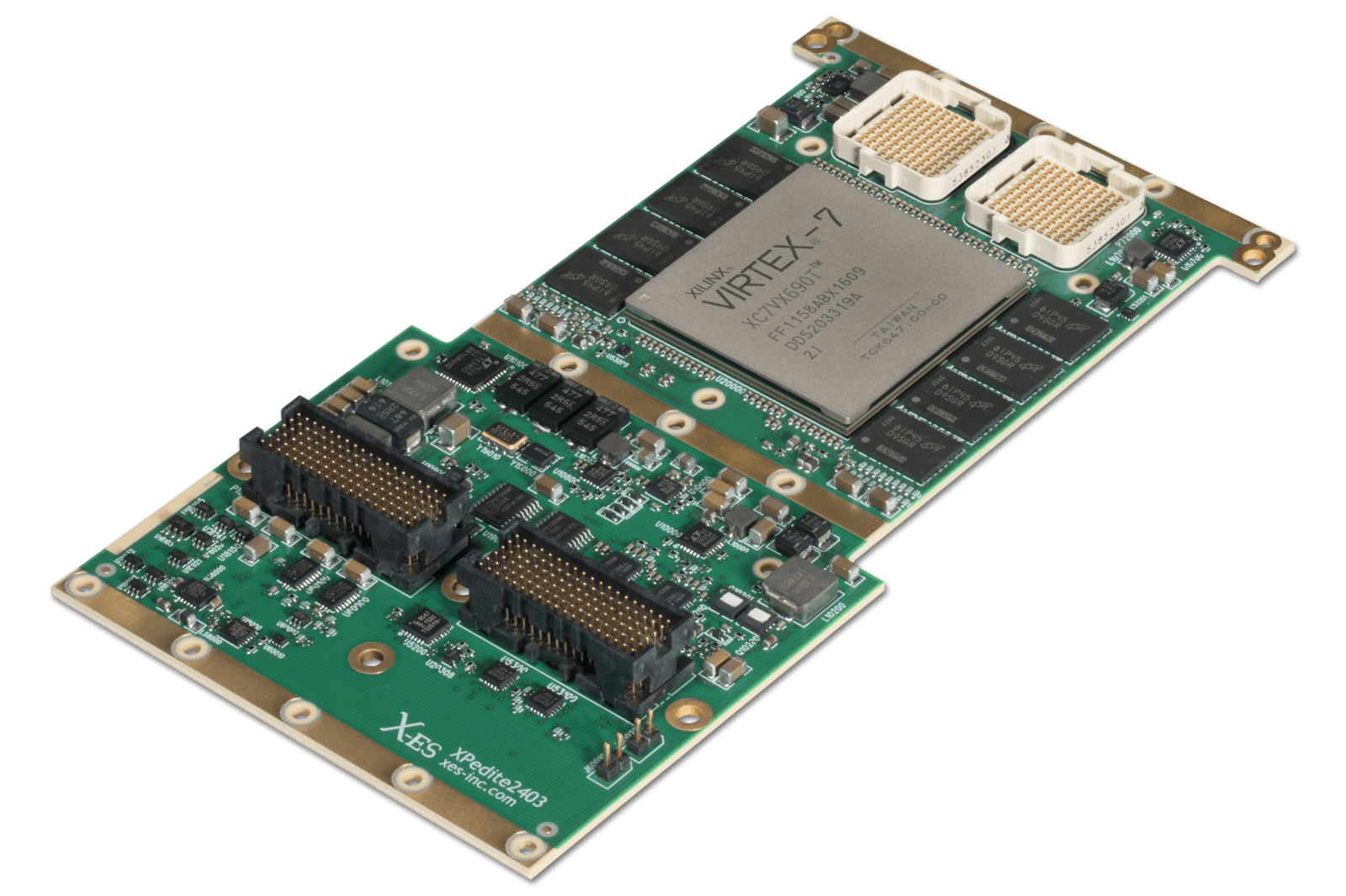 hight resolution of xpedite2403 xmc fpga module description features technical specs accessories documentation block diagram