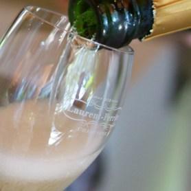シャンパン<ローラン・ペリエ>の2hフリーフロー