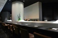 XEX WEST / aburiyaki & sushi An
