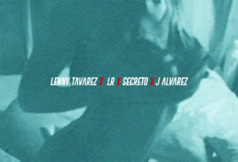 UNA NOVELA – LENNY TAVÁREZ x J ALVAREZ x LR x SECRETO