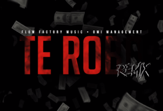ARCANGEL x DE LA GHETTO x GIGOLO Y LA EXCE – TE ROBO (REMIX)