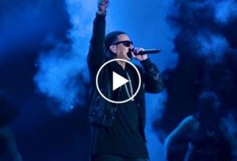 Daddy Yankee improvisa 10 minutos