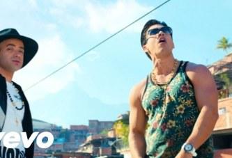 Chino & Nacho ft. Farruko – Me Voy Enamorando  Video Oficial