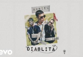 Noriel Ft. Anuel AA, Baby Rasta – Diablita (Prod by Santana TGB, Sinfonico y Onyx)