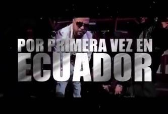 """Tempo Por Primera Vez En Ecuador"" | Guayaquil14 / Quito15 De Septiembre"