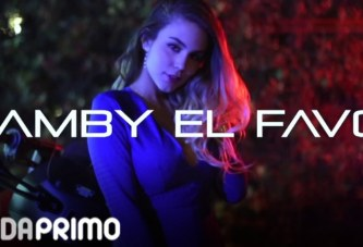 JAMBY ¨EL FAVO¨- ADICTO A TI [OFFICIAL VIDEO]