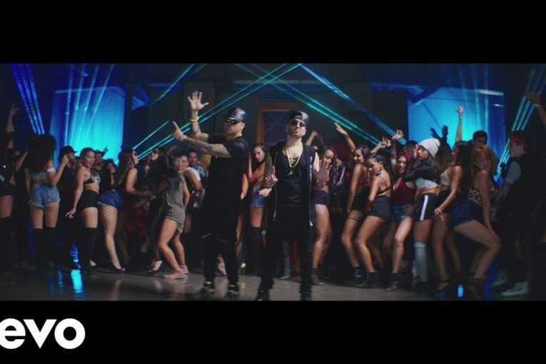 WISIN Y YANDEL – COMO ANTES (OFFICIAL VIDEO)
