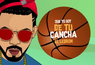 YEXIAN ft FARRUKO – DESDE QUE TE COMI (VIDEO LYRICS)