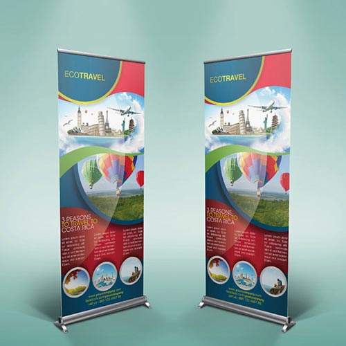 cetak-roll-up-banner-xfour-murah