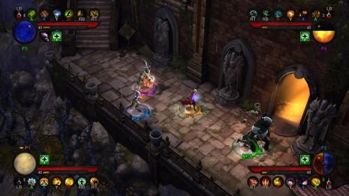 Diablo 3 Xbox