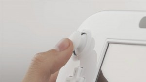 WiiPad - Wii U controller