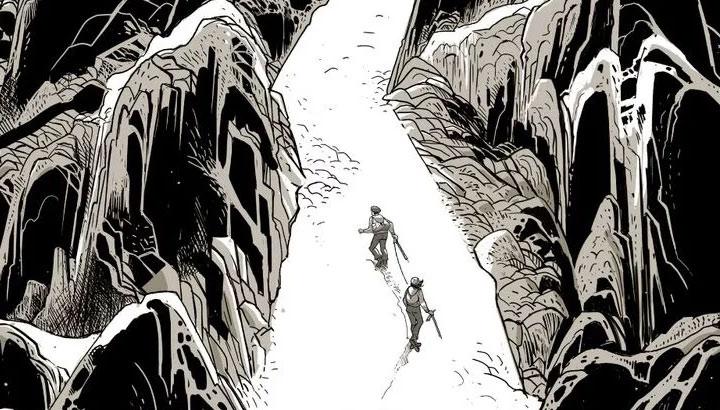 Ανακοινώθηκε το Syberia: The World Before