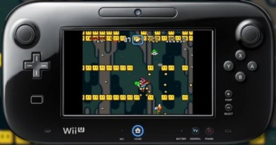 Wii U Virtual Console