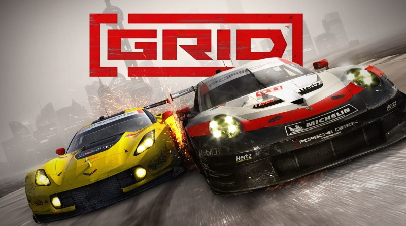 Grid (2019) |Review
