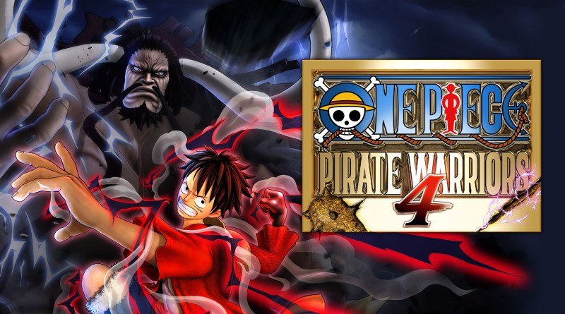 One Piece: Pirate Warriors 4 Review