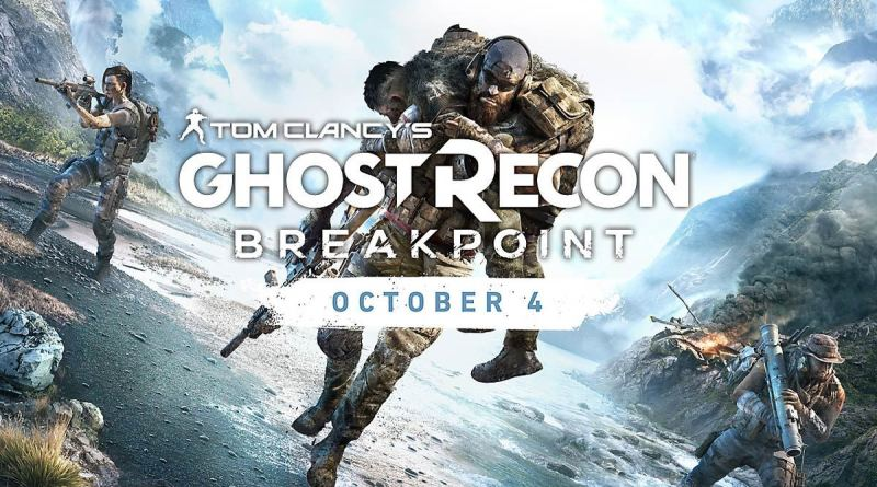 Ghost Recon Breakpoint – εντυπώσεις από τη BETA
