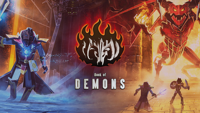 Book of Demons | Review