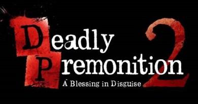 Ανακοινώθηκε το Deadly Premonition 2!