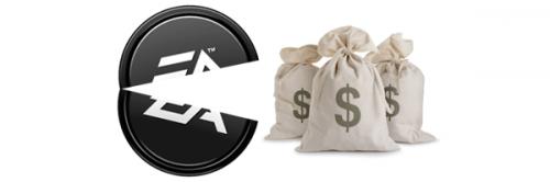 Η EA θέλει τα λεφτά σας. Και αν δεν είστε διατεθειμένοι να δώσετε 100 ευρώ για να αγοράσετε ένα παιχνίδι, κανένα πρόβλημα. Θα τα πάρει αλλιώς!