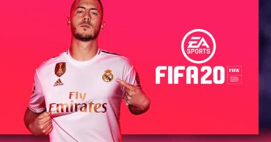 Διαθέσιμο το demo του FIFA 20