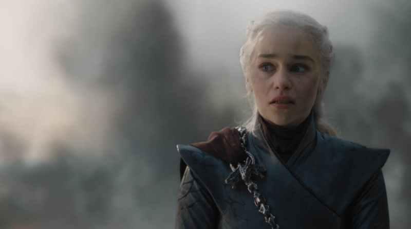 Διέρρευσε η πλοκή του φινάλε του Game of Thrones