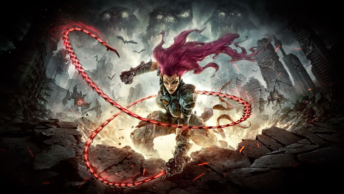 Darksiders 3 | Review
