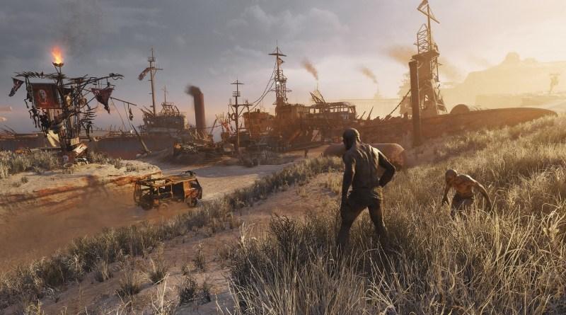 30 λεπτά gameplay από το Metro Exodus