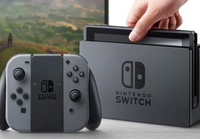 Γιατί το Nintendo Switch είναι καταδικασμένο να αποτύχει