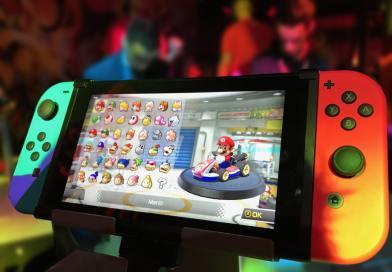Nintendo Switch, ένα χρόνο μετά