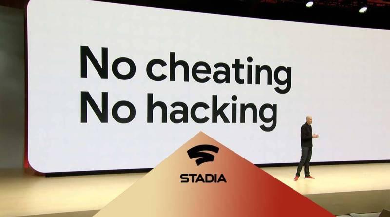 Drama μεταξύ Google Stadia και gamers
