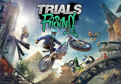 Trials Rising |Review