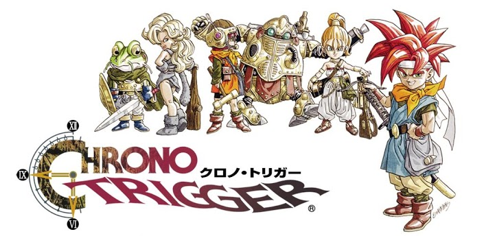 chronotrigger Android Google Play