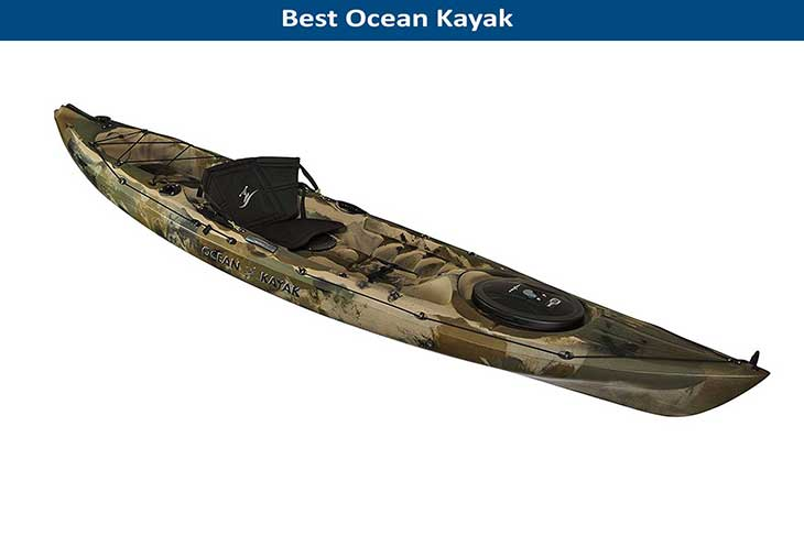ocean kayak prowler 13 review