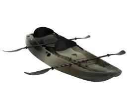 best sit on top fishing kayak under 1000
