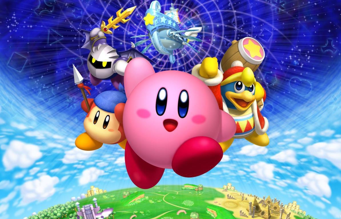 Kirby's Adventure Wii - XGN.nl