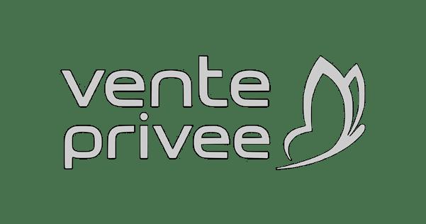 Logo vente privée
