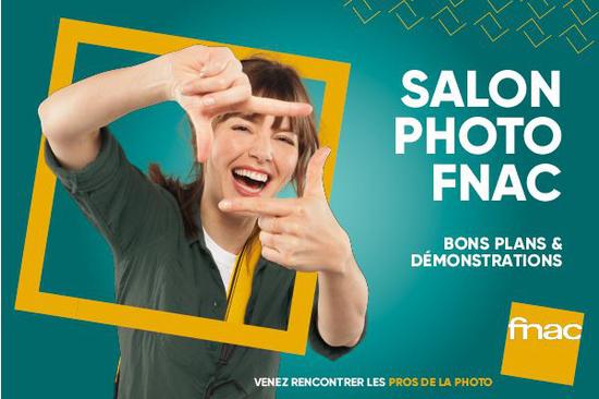 Salon photo fnac, démonstration photo studio XGPHOTO