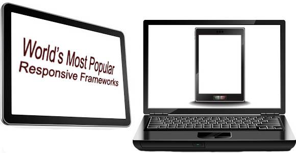 Worlds Most Popular Responsive FrameworksXHTMLJunction.Com
