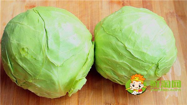 卷心菜能生吃嗎,卷心菜生吃還是熟吃好 - 鮮淘網