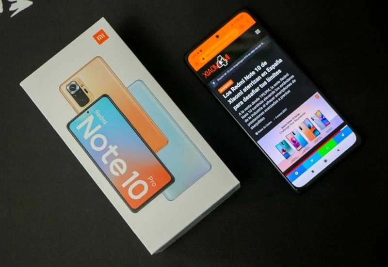 Redmi-Note-10-Pro 5G