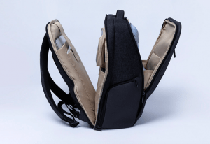 Xiaomi Renews Its Travel Business Backpack Now With Better Features And Finishes Xiaomist