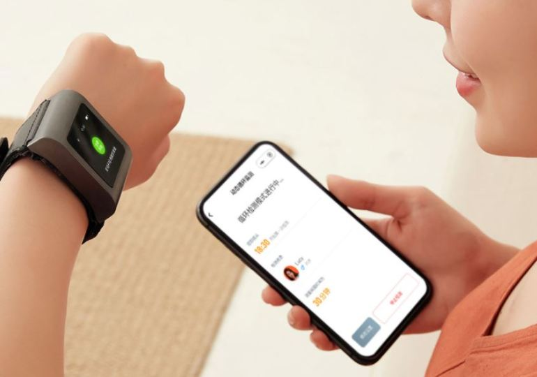 The latest from Xiaomi on Youpin is this watch capable of monitoring blood pressure.  News Xiaomi Addicts