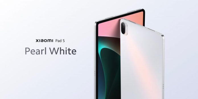 The Xiaomi Pad 5 reaches the Global market: features, price and accessories.  News Xiaomi Addicts
