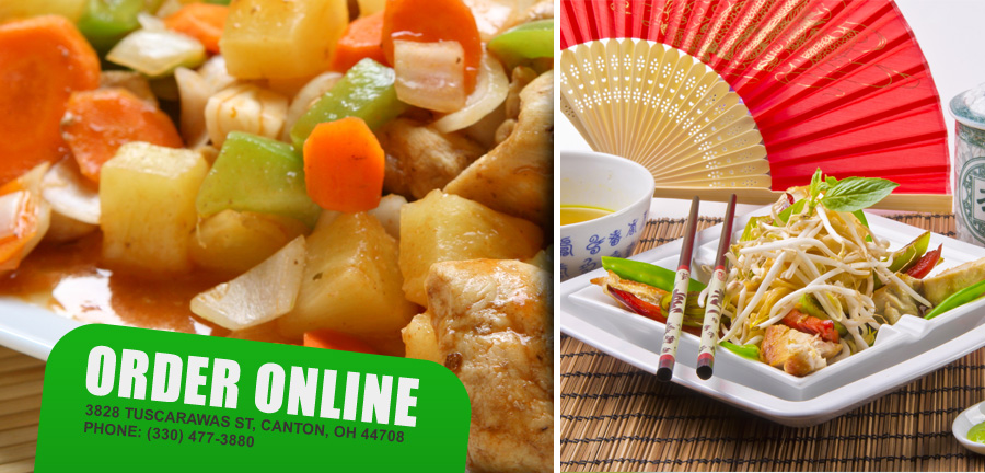 Chinatown Kitchen  Order Online  Canton OH 44708  Chinese