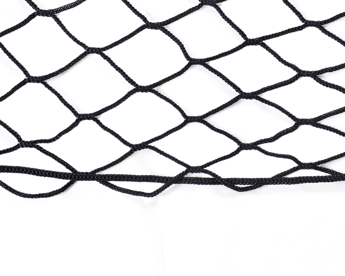 Pet Barrier Net Guard Restraint Dog Cargo Seat Area For